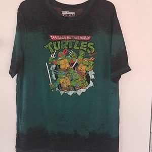 Nickeloden mes t shirt